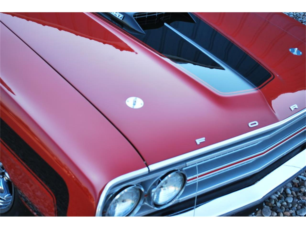 Large Picture of Classic 1968 Ford Torino - $28,800.00 - LWLT
