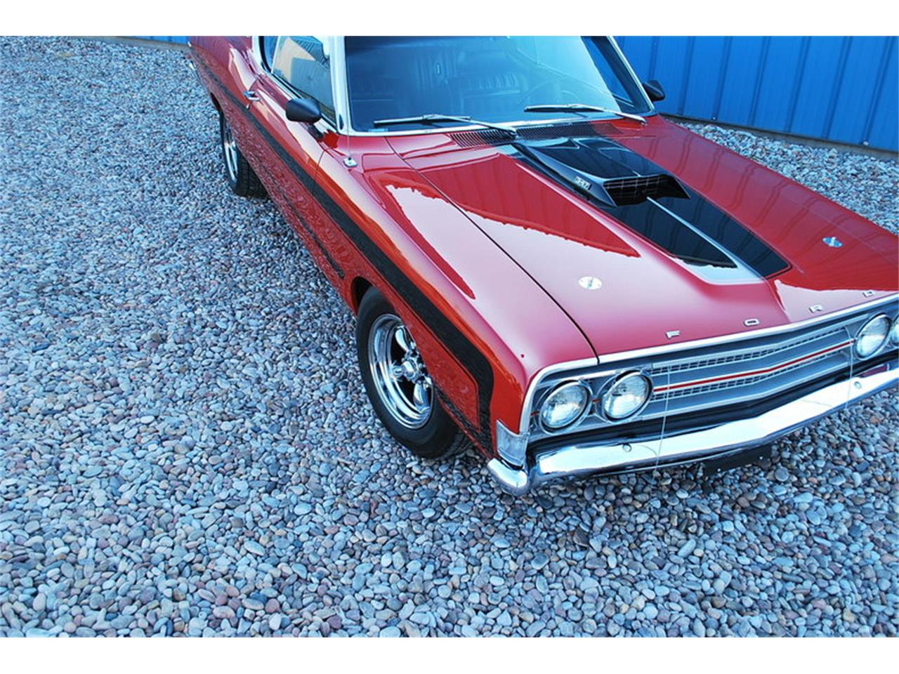 Large Picture of 1968 Ford Torino - $28,800.00 - LWLT