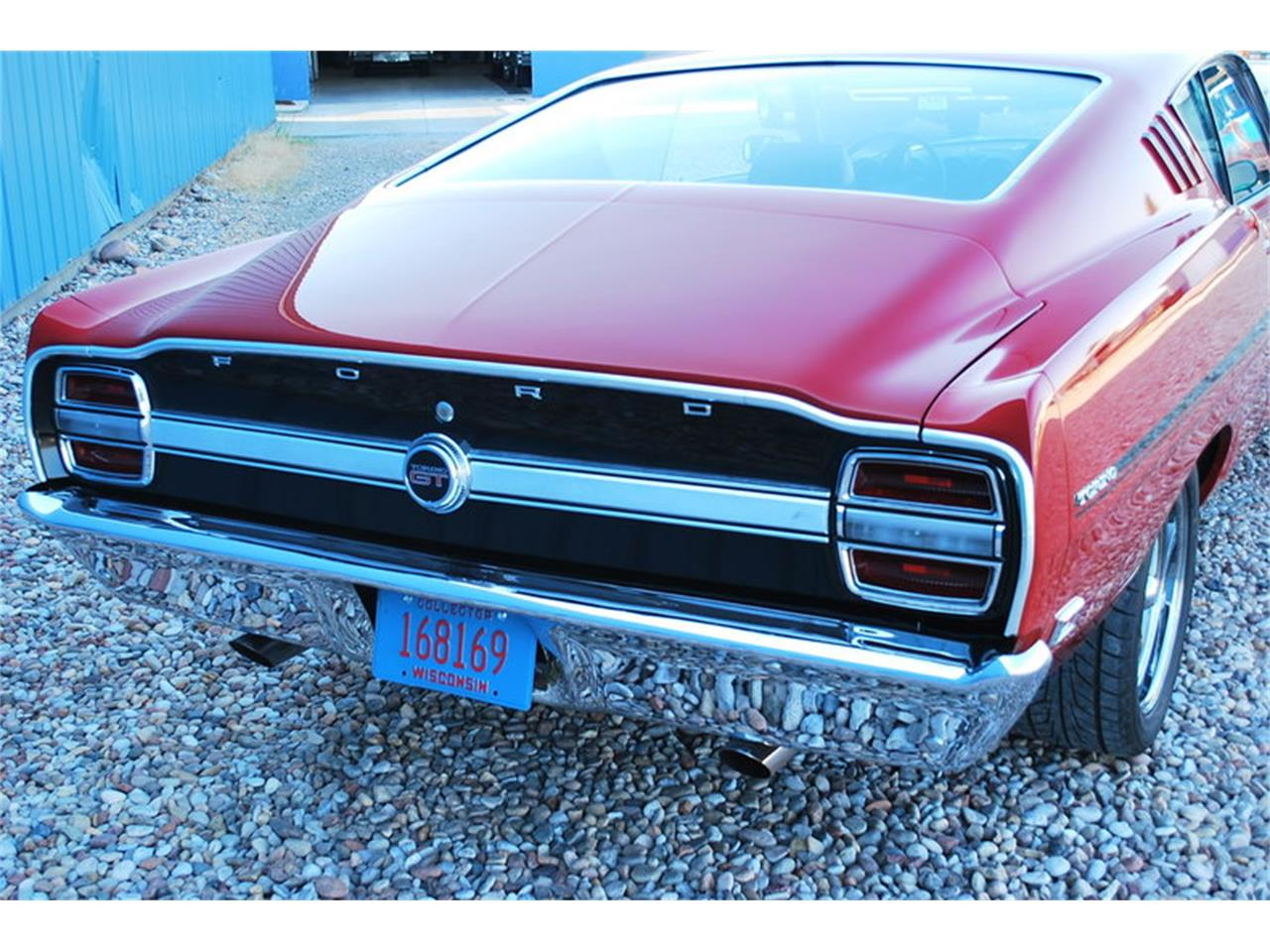 Large Picture of Classic 1968 Torino located in Utah - $28,800.00 - LWLT