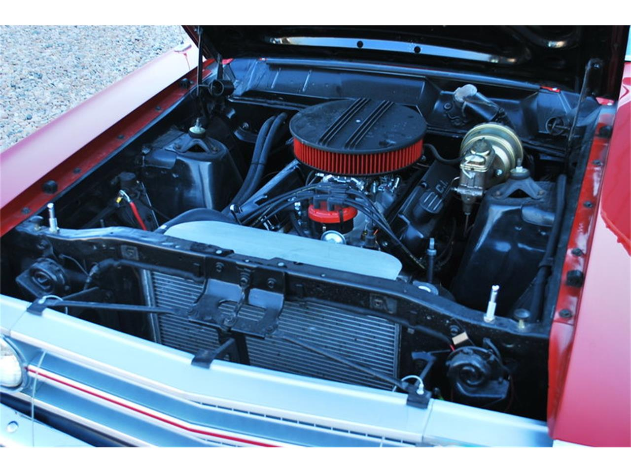 Large Picture of Classic '68 Torino - $28,800.00 Offered by Salt City Classic & Muscle - LWLT