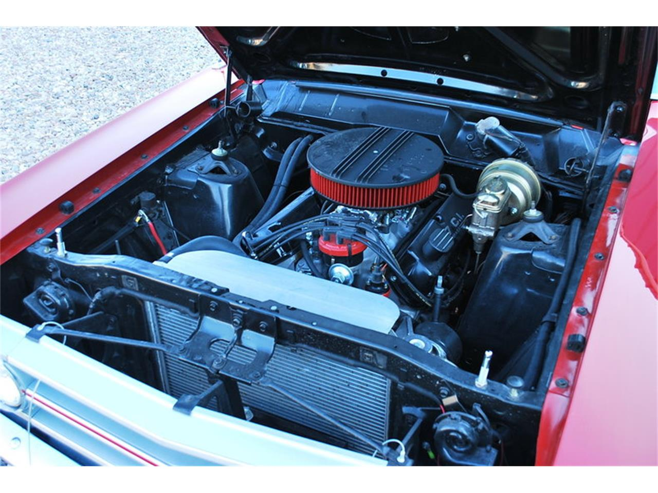 Large Picture of Classic 1968 Torino - $28,800.00 - LWLT