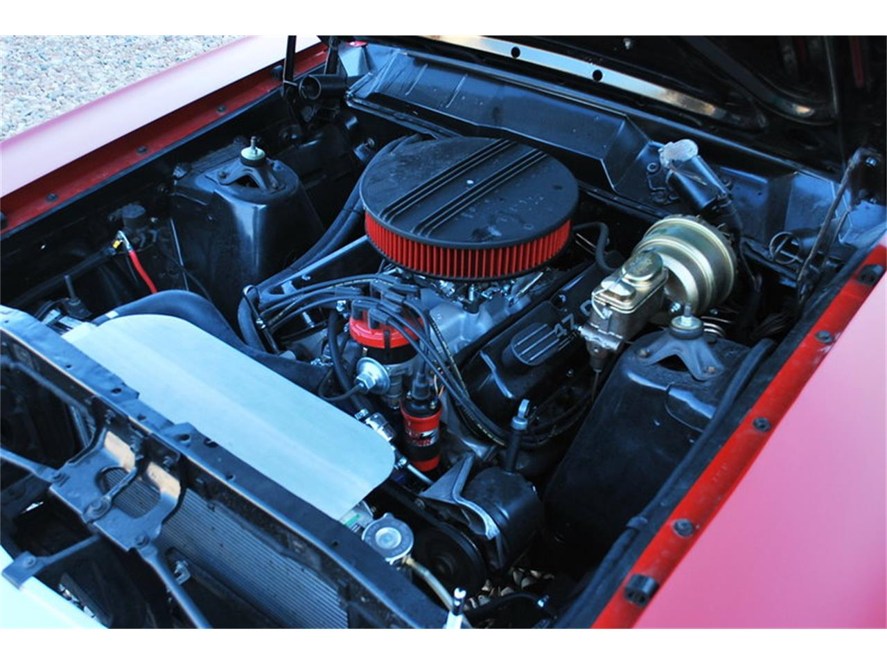 Large Picture of 1968 Torino located in Utah - $28,800.00 Offered by Salt City Classic & Muscle - LWLT