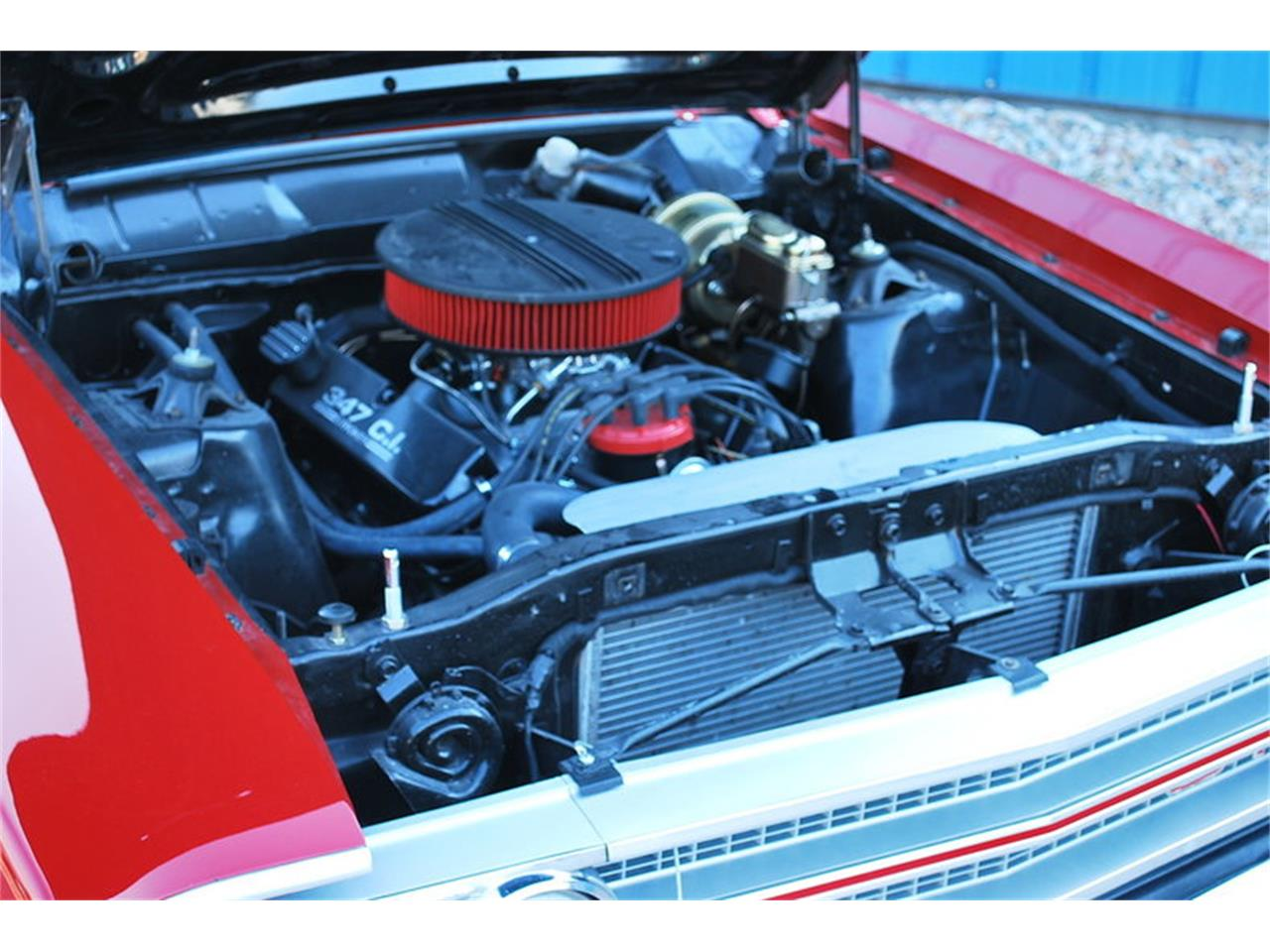 Large Picture of 1968 Torino Offered by Salt City Classic & Muscle - LWLT