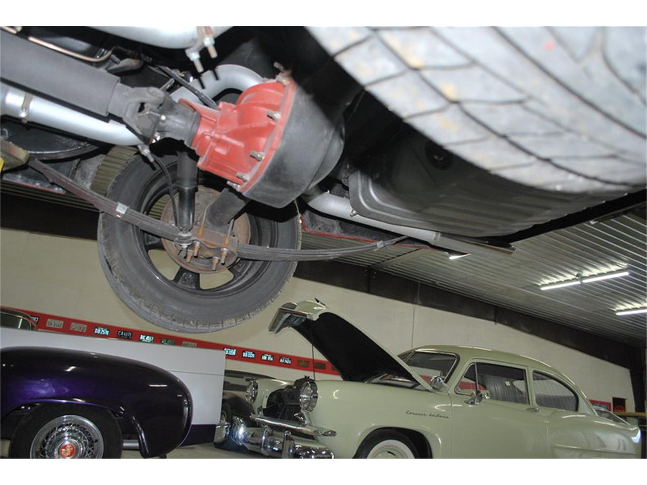 Large Picture of '68 Torino - $28,800.00 Offered by Salt City Classic & Muscle - LWLT