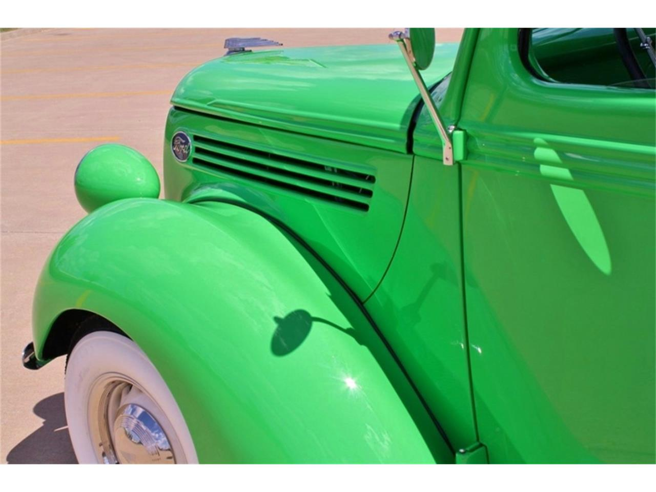 Large Picture of '38 Pickup - LWLV