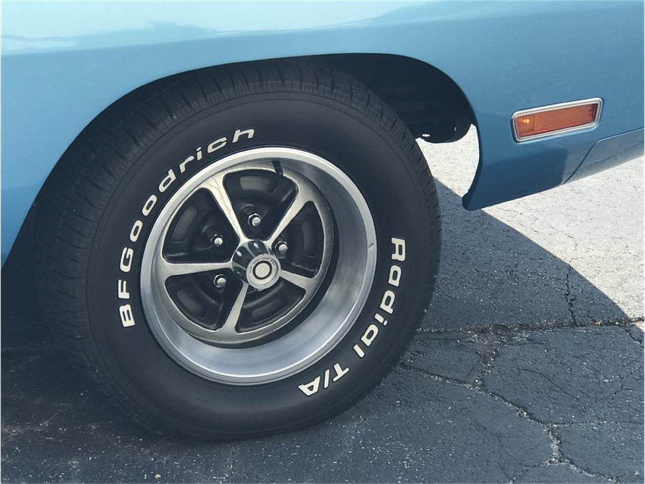 Large Picture of '70 Charger - LWM3