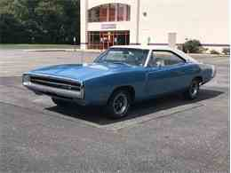 Picture of '70 Charger - LWM3