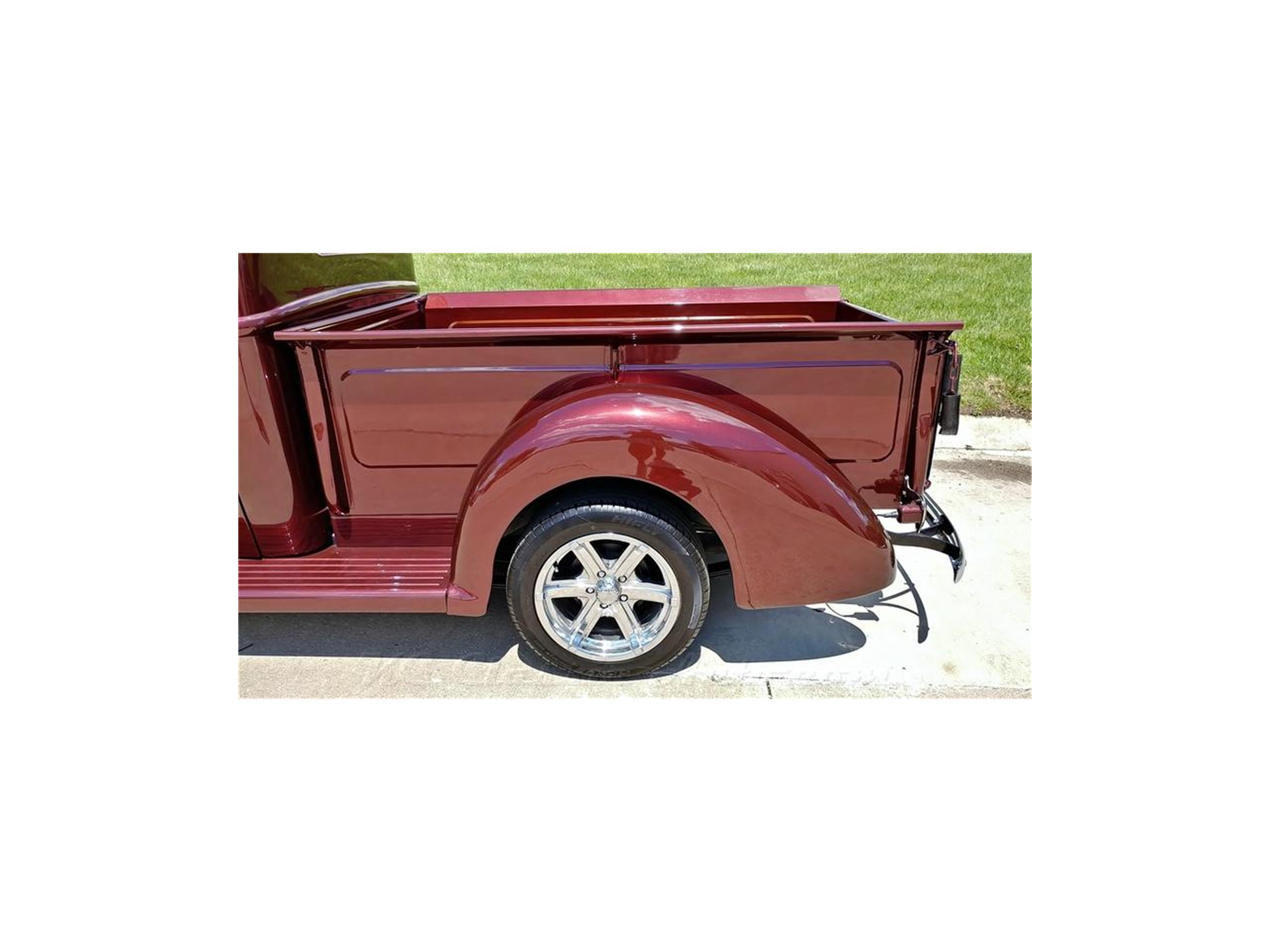 Large Picture of '40 Pickup - LWM4