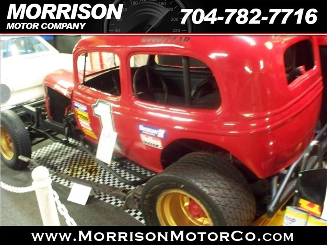 Large Picture of 1933 Tudor - $16,800.00 Offered by Morrison Motor Company - LWMB