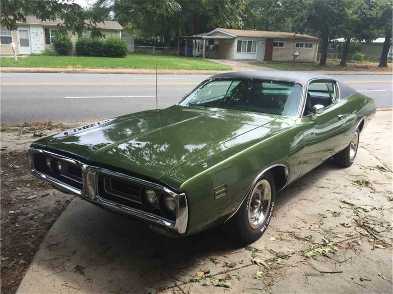 Large Picture of '71 Charger 500 - LWME