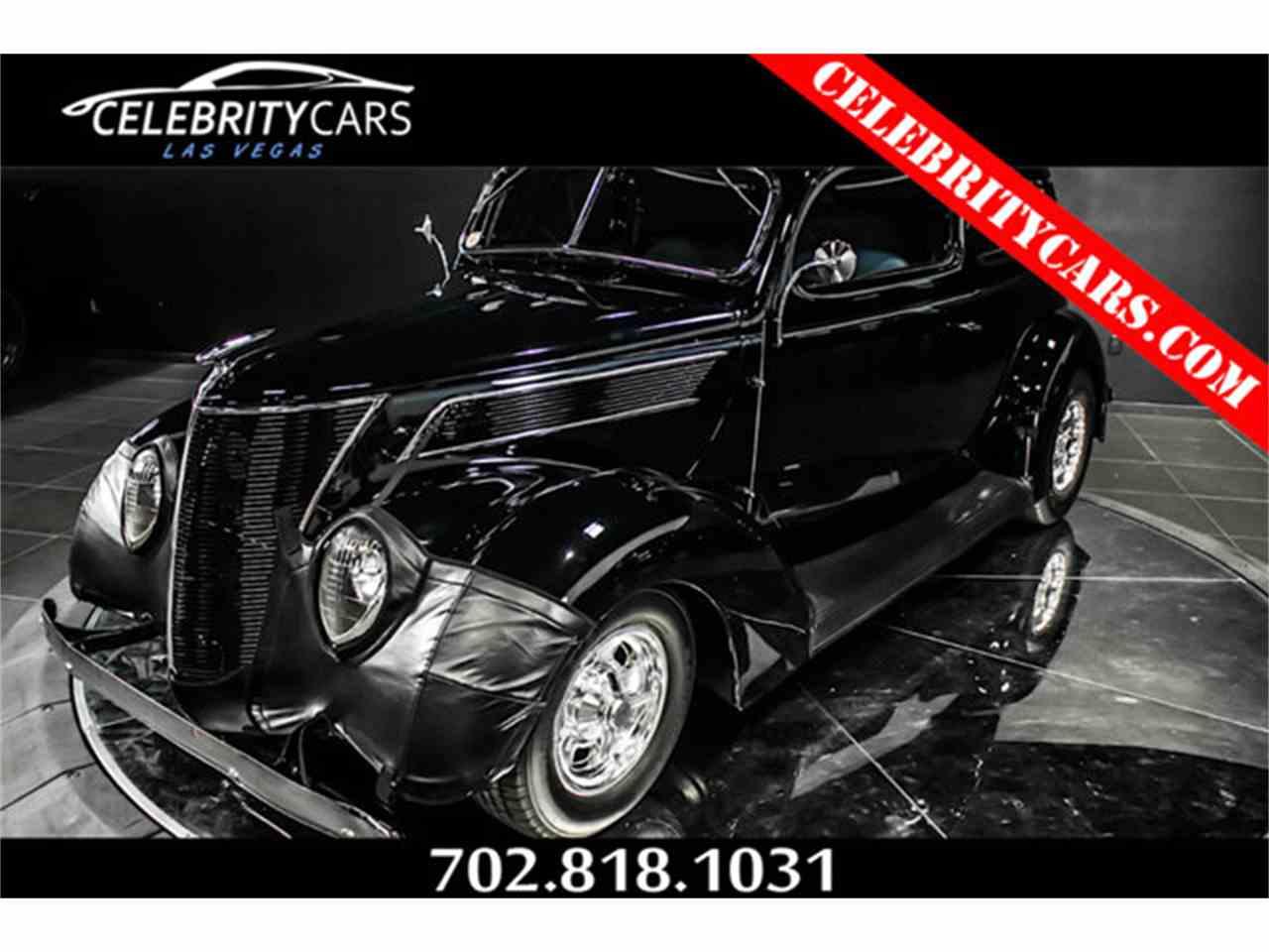 1937 Ford Tudor for Sale | ClassicCars.com | CC-1022058