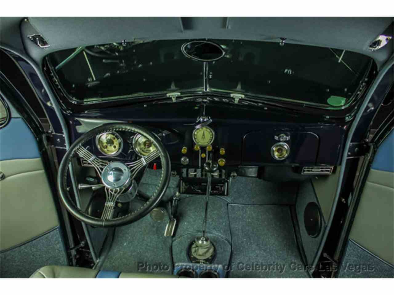Large Picture of '37 Tudor - LWMI