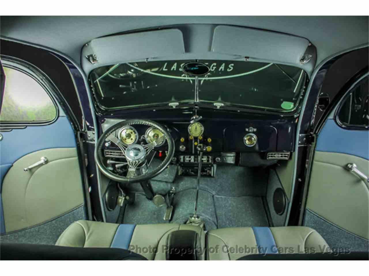 Large Picture of '37 Tudor - LWMI