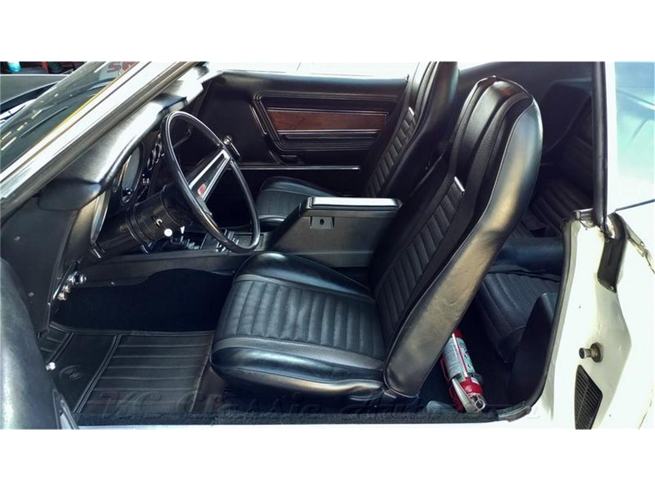 Large Picture of '71 Mustang Mach 1 - LWML