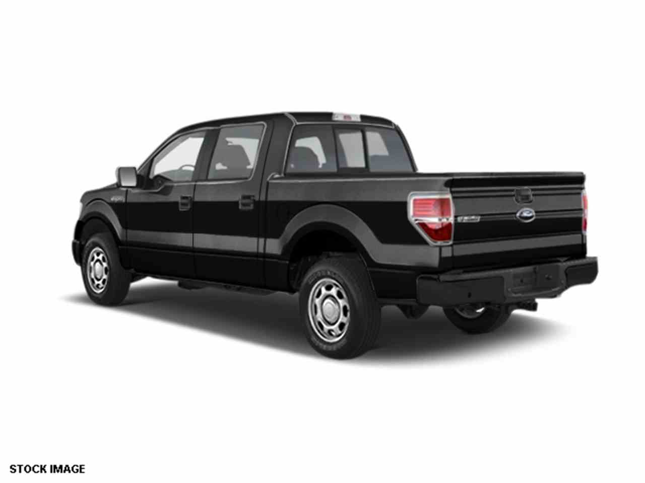 Large Picture of '13 F150 - LWMP
