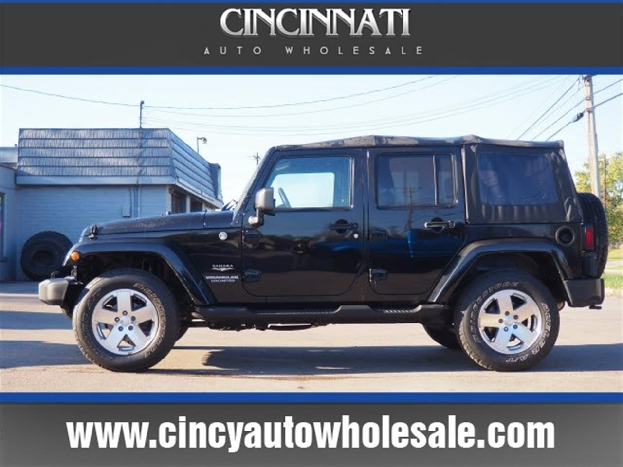 Large Picture of '09 Wrangler - LWMR