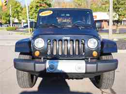 Picture of 2009 Jeep Wrangler located in Loveland Ohio - $17,000.00 Offered by Cincinnati Auto Wholesale - LWMR