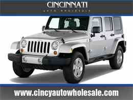 Picture of 2009 Jeep Wrangler - LWMR