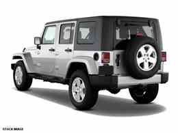 Picture of '09 Jeep Wrangler located in Loveland Ohio - $17,000.00 - LWMR