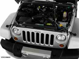Picture of 2009 Wrangler - LWMR