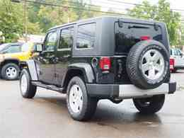 Picture of '09 Jeep Wrangler located in Ohio - LWMR