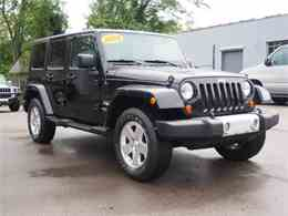 Picture of '09 Wrangler - $17,000.00 Offered by Cincinnati Auto Wholesale - LWMR