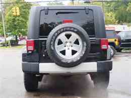Picture of 2009 Wrangler located in Ohio - $17,000.00 Offered by Cincinnati Auto Wholesale - LWMR
