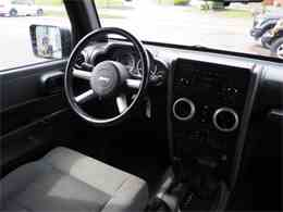 Picture of 2009 Wrangler located in Loveland Ohio - $17,000.00 Offered by Cincinnati Auto Wholesale - LWMR