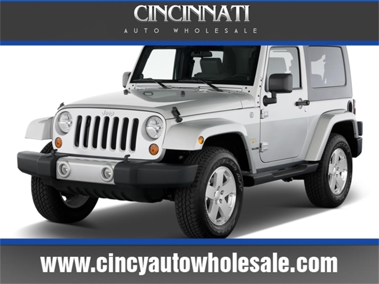 Large Picture of '08 Wrangler - LWMU