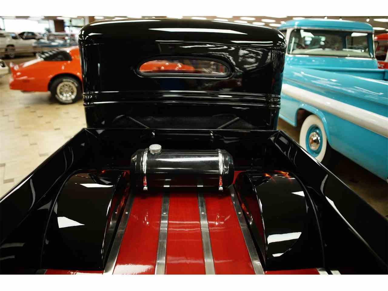 Large Picture of 1936 Pickup - $49,983.00 Offered by Ideal Classic Cars - LWN2
