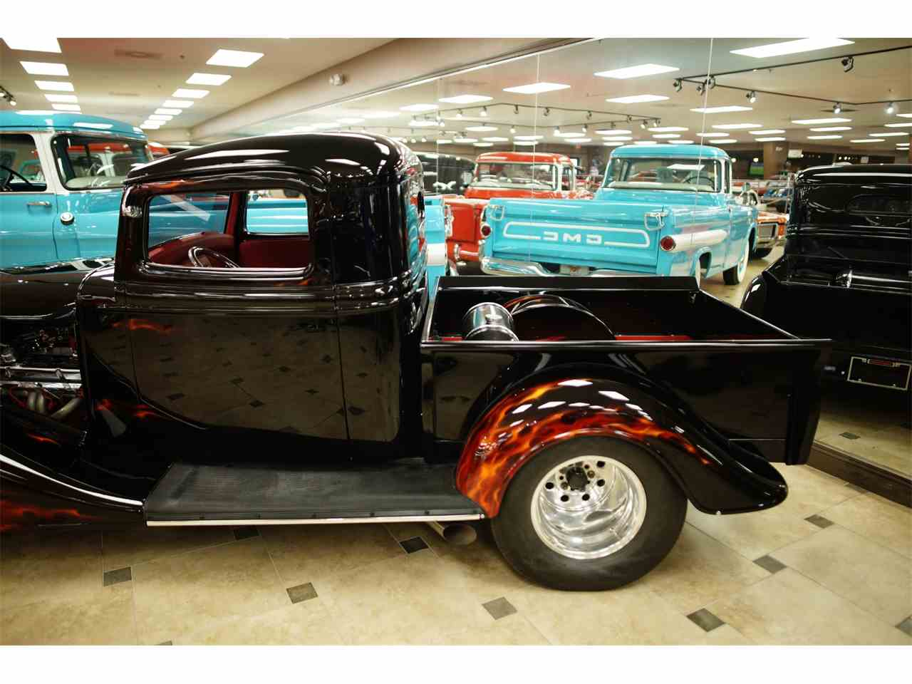 Large Picture of Classic '36 Pickup located in Florida - $49,983.00 - LWN2