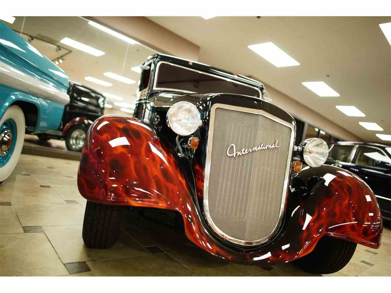 Large Picture of 1936 Pickup located in Florida - $49,983.00 Offered by Ideal Classic Cars - LWN2