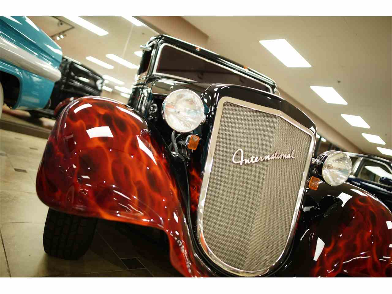 Large Picture of '36 International Pickup located in Florida - $49,983.00 Offered by Ideal Classic Cars - LWN2