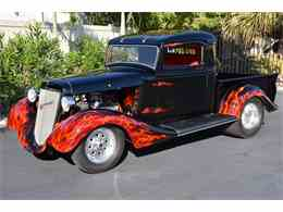 Picture of '36 International Pickup located in Florida Offered by Ideal Classic Cars - LWN2