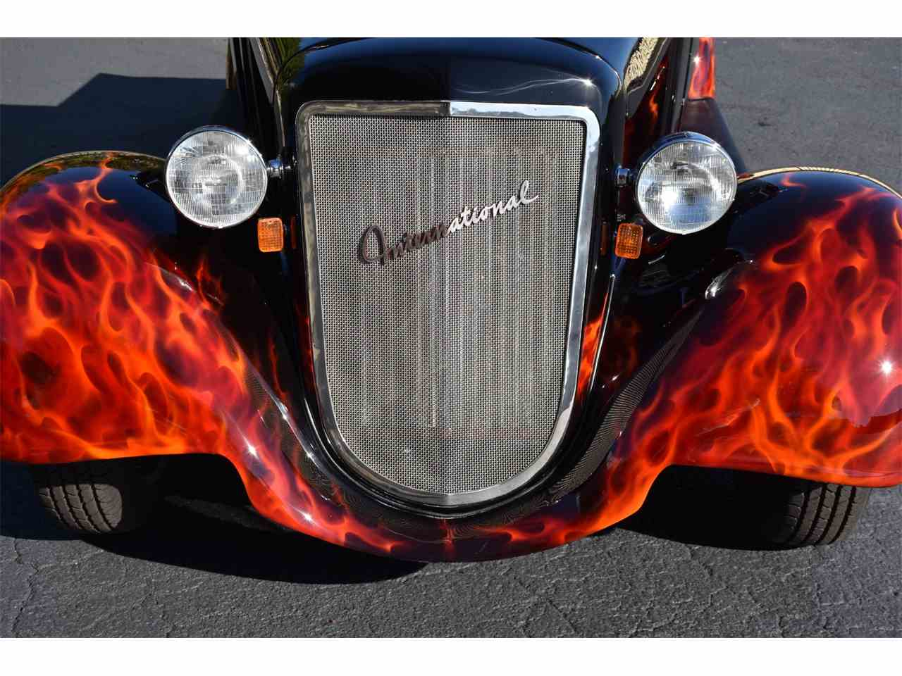 Large Picture of Classic '36 International Pickup - $49,983.00 - LWN2