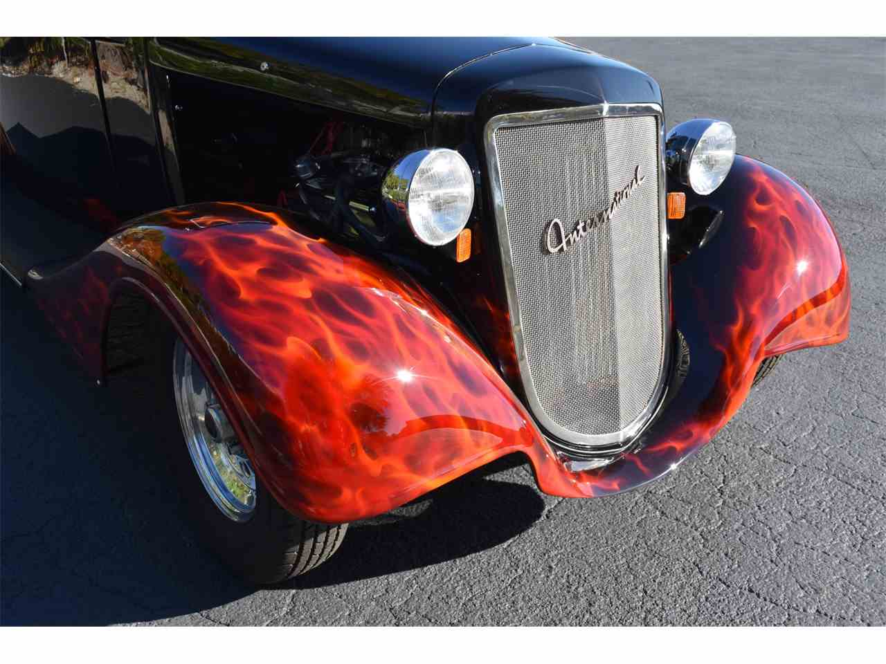 Large Picture of Classic '36 Pickup located in Florida Offered by Ideal Classic Cars - LWN2