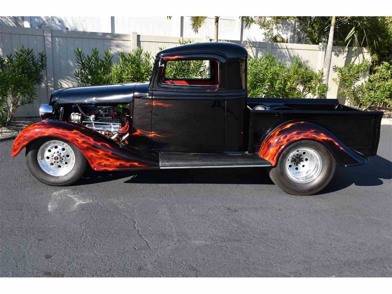 Large Picture of Classic '36 Pickup located in Florida - $49,983.00 Offered by Ideal Classic Cars - LWN2