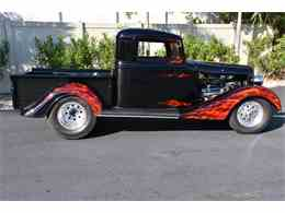 Picture of Classic 1936 International Pickup - LWN2