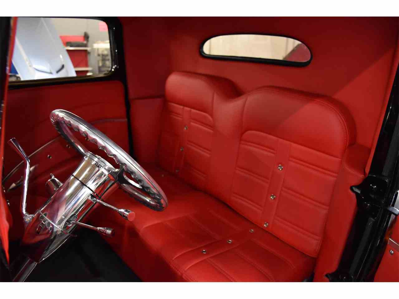 Large Picture of Classic 1936 Pickup Offered by Ideal Classic Cars - LWN2