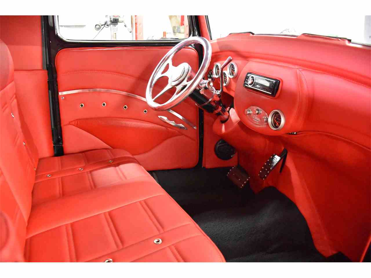 Large Picture of 1936 International Pickup located in Florida - $49,983.00 Offered by Ideal Classic Cars - LWN2