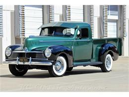 Picture of Classic 1946 Pickup located in Lenexa Kansas - LWN5