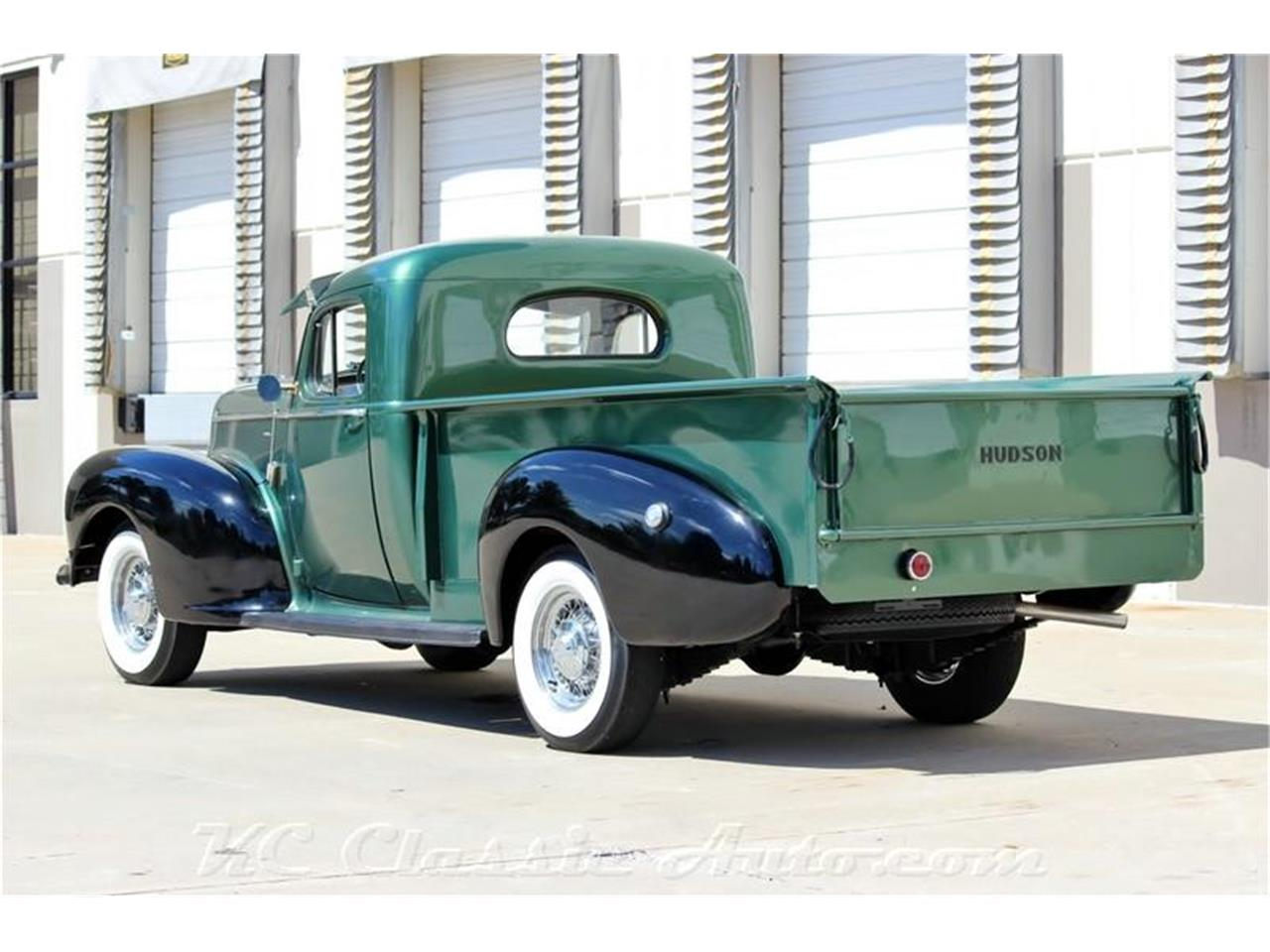 Large Picture of 1946 Hudson Pickup - $39,900.00 - LWN5