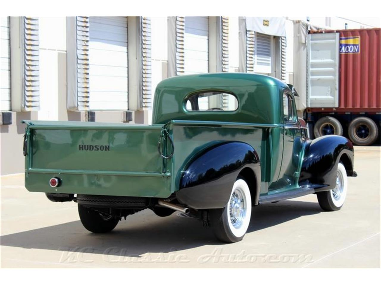 Large Picture of Classic '46 Pickup - $39,900.00 Offered by KC Classic Auto - LWN5