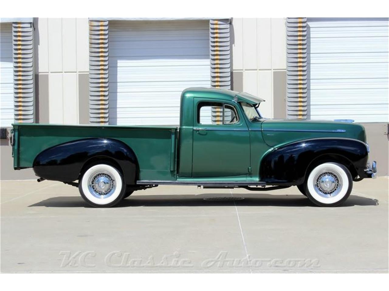 Large Picture of 1946 Hudson Pickup - $39,900.00 Offered by KC Classic Auto - LWN5