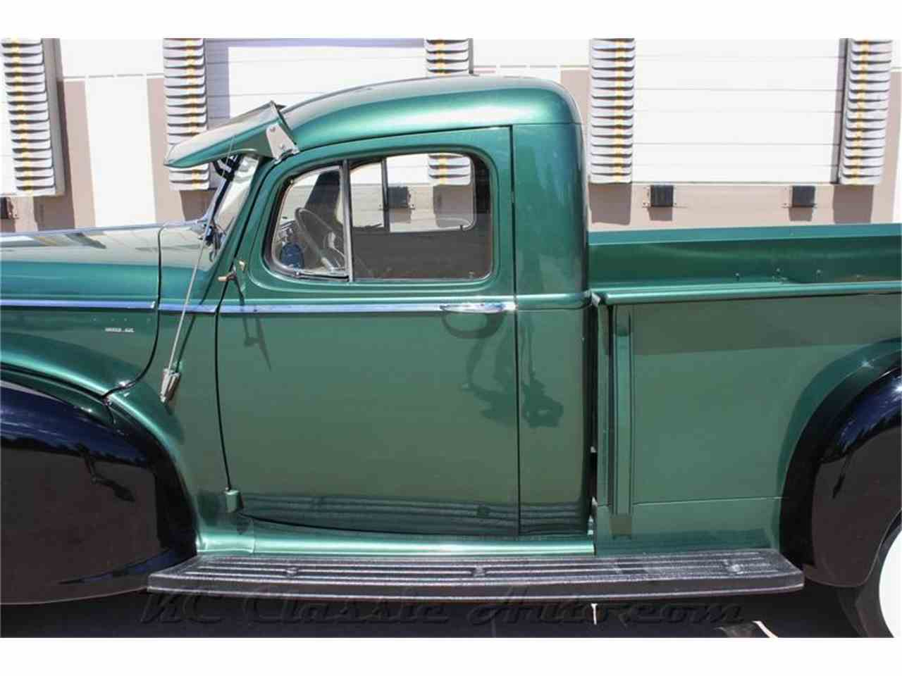 Large Picture of '46 Pickup - LWN5