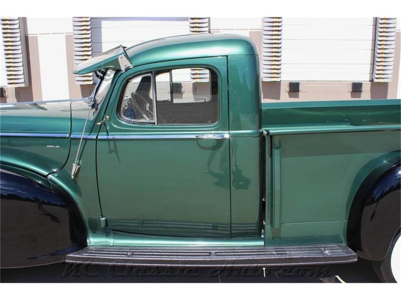 Large Picture of Classic 1946 Hudson Pickup Offered by KC Classic Auto - LWN5