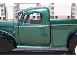 Picture of Classic 1946 Hudson Pickup - $39,900.00 Offered by KC Classic Auto - LWN5