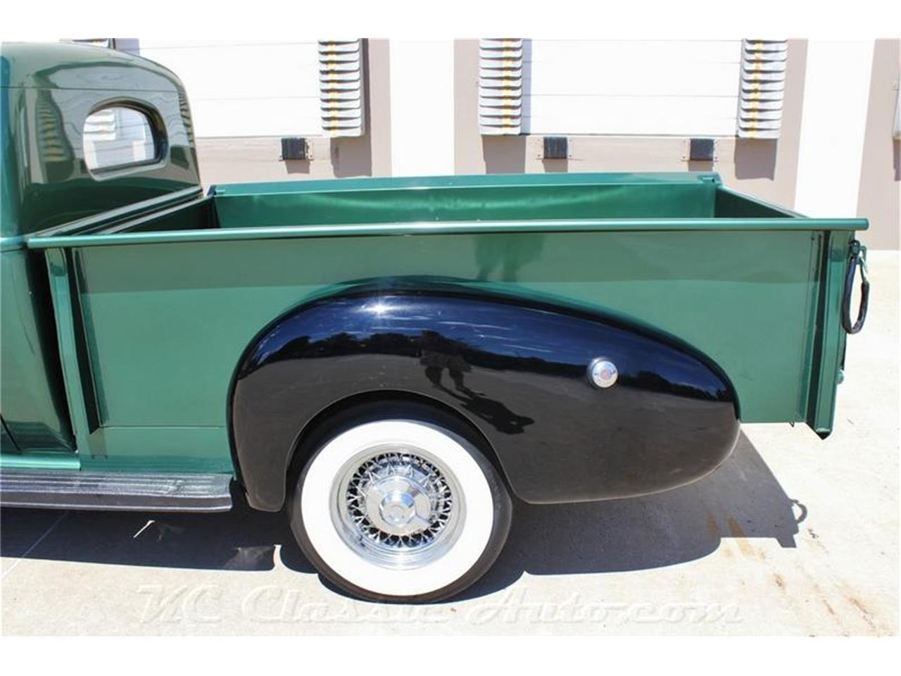 Large Picture of Classic 1946 Pickup located in Lenexa Kansas - $39,900.00 - LWN5