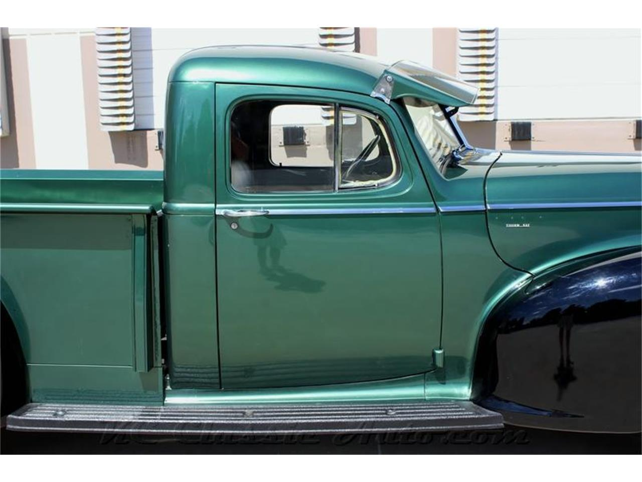 Large Picture of 1946 Hudson Pickup located in Lenexa Kansas - $39,900.00 Offered by KC Classic Auto - LWN5
