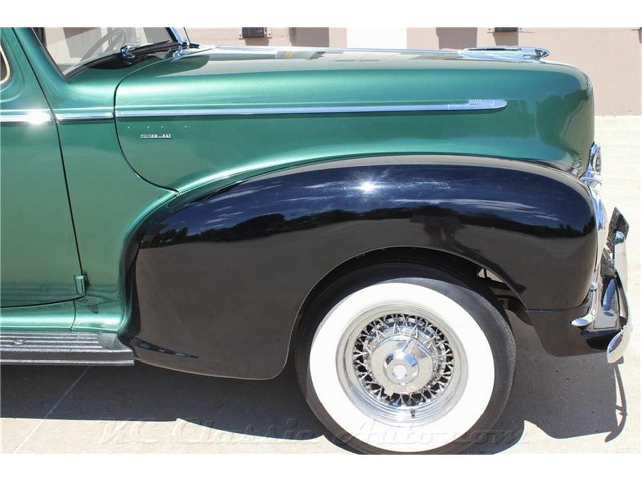 Large Picture of Classic 1946 Hudson Pickup located in Kansas Offered by KC Classic Auto - LWN5